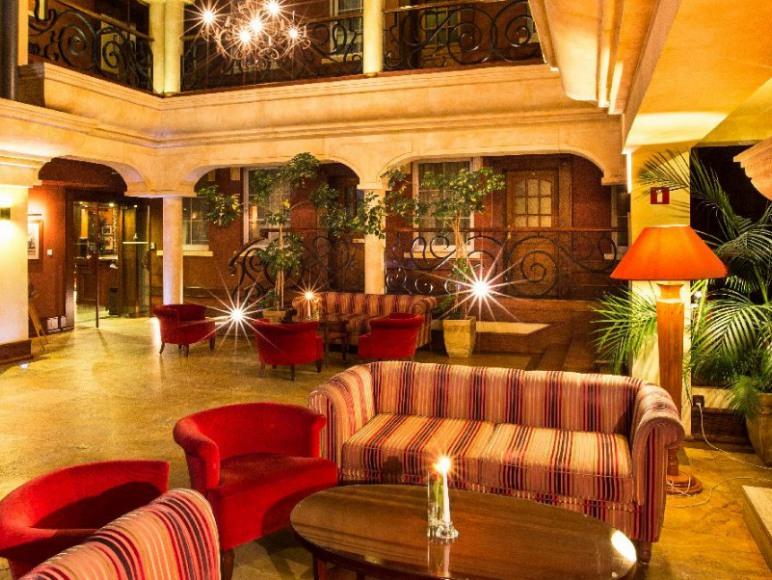 """Hotel-Restauracja """"Meduza"""""""