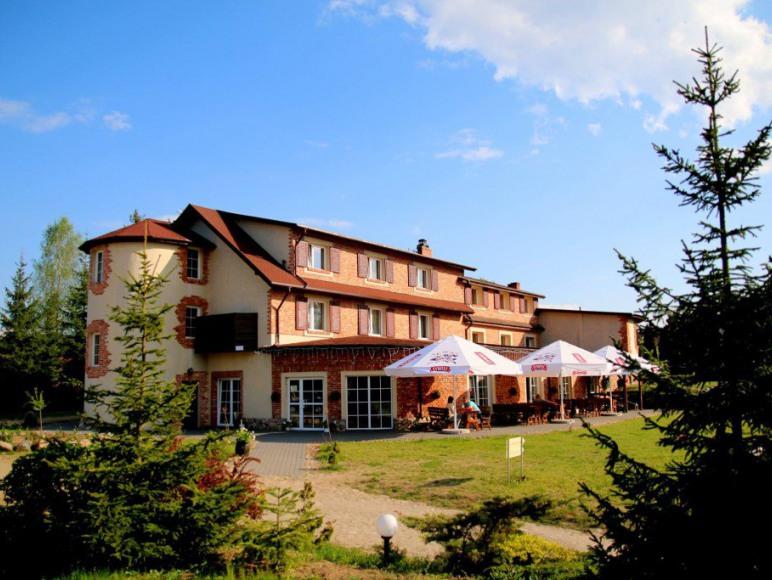 Hotelik Wulpink