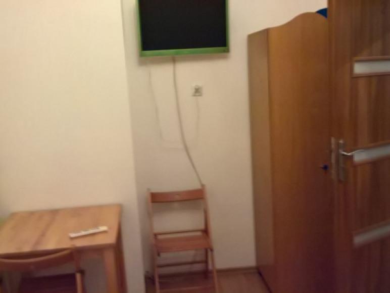 parter - pokój nr 2 (2-osobowy)