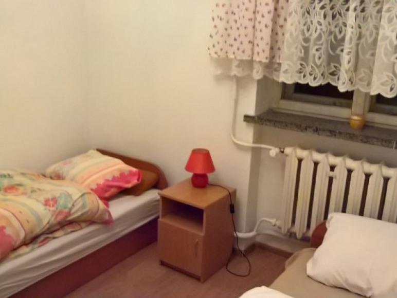 Parter - pokój nr 2 ( 2 -osobowy)