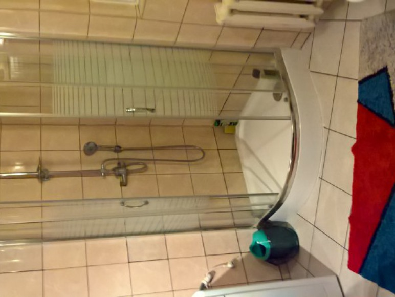 parter - łazienka nr 1