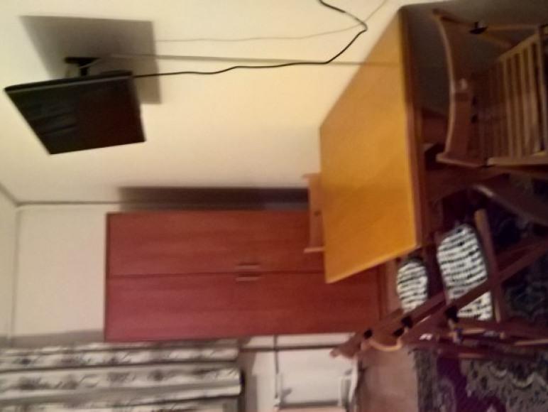 parter - pokój nr 1 (4-osobowy)