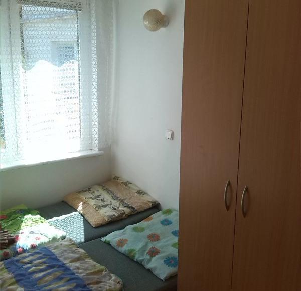 Pokój nr.4a na piętrze w drugim domu.