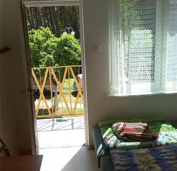 Pokój nr.5a na piętrze w drugim domu