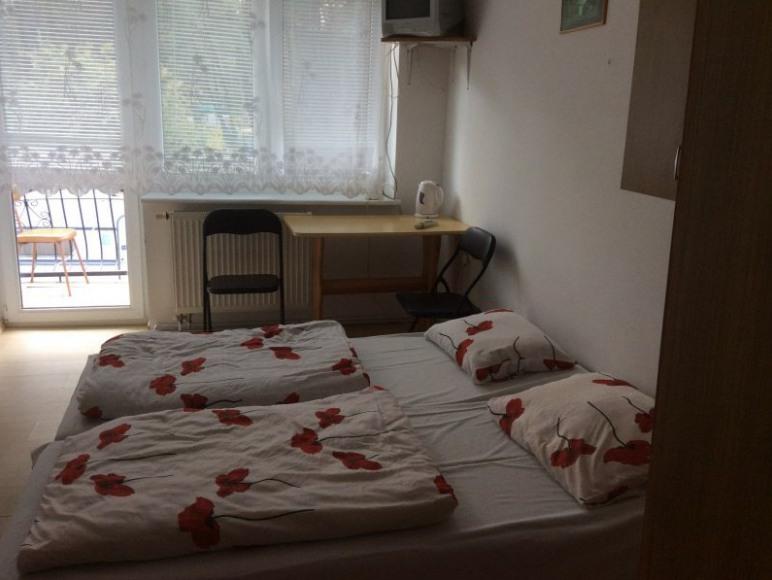 Pokój nr.8 typu studio
