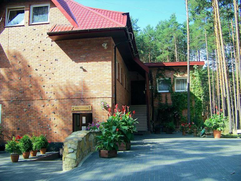 Ośrodek Wypoczynkowy i Domki Almatur