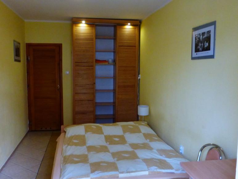 pokoj 2 osobowy na parterze