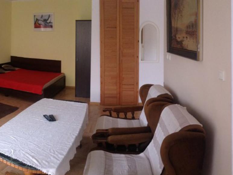 Pokoje gościnne Duo- Mielno.