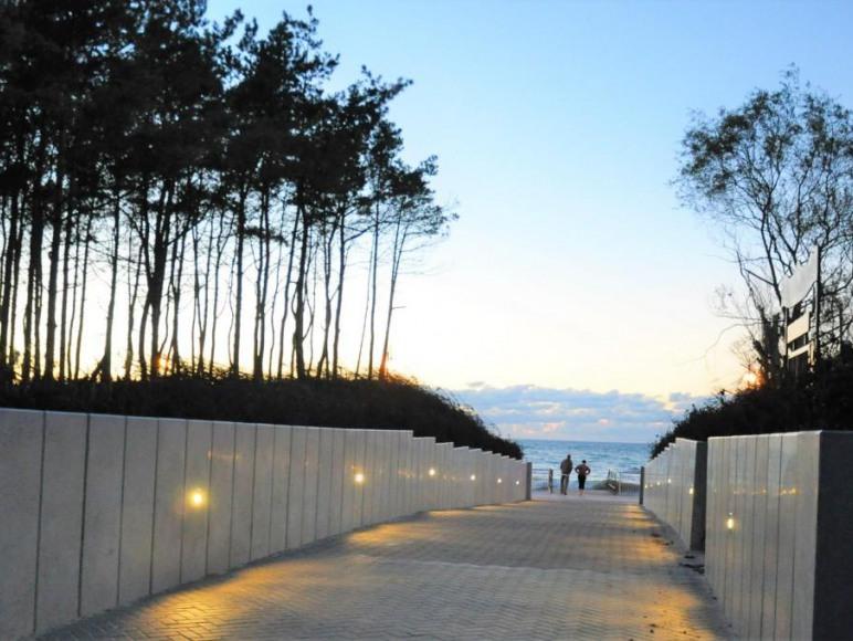 Apartamenty Magellan- 50 m od plaży
