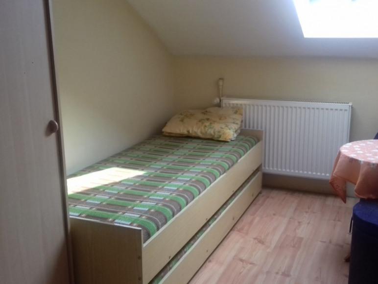 sypialnia np dla dzieci