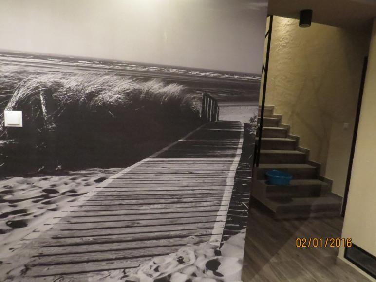 Cudo domek & SPA w Mrozach Wielkich koło Ełku