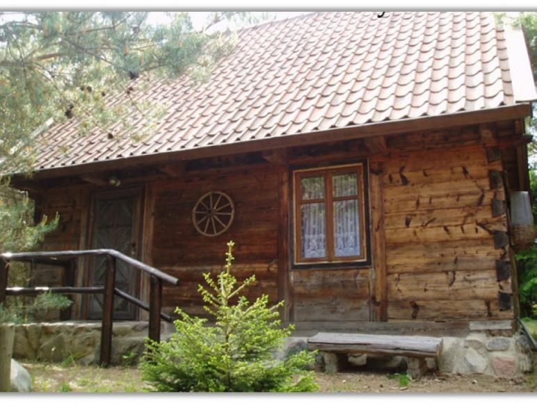 Mazurska chatka