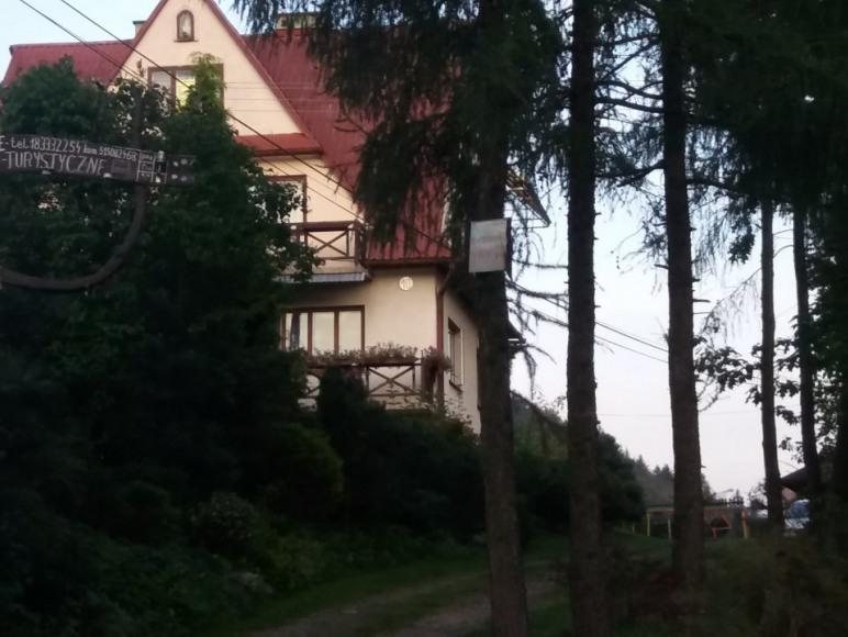 Noclegi/kwatery prywatne - Agata Michorczyk