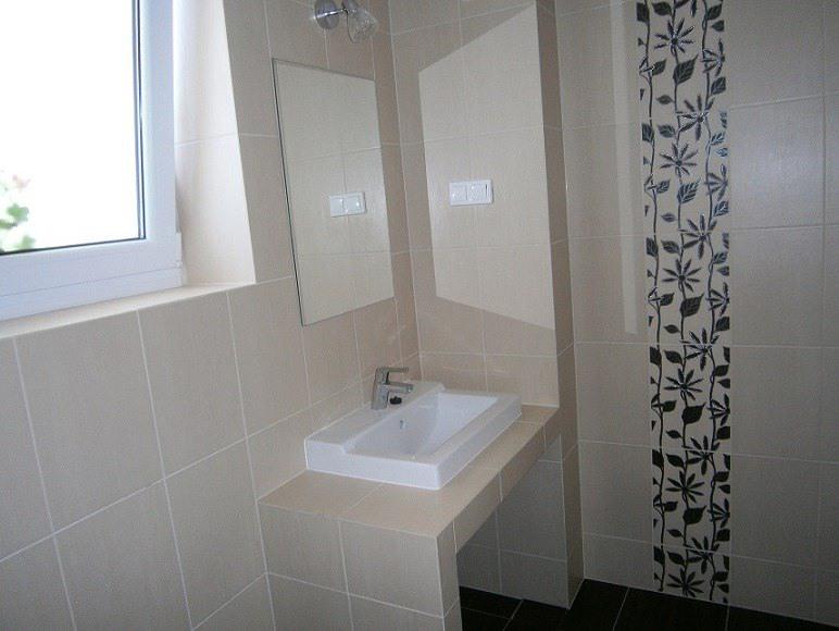 łazienka do pokoju nr 2