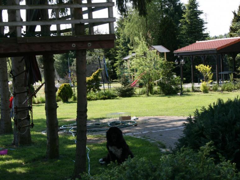 Pokoje gościnne Świnoujście Łunowo