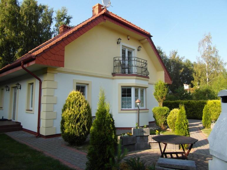 Apartamenty w Rowach