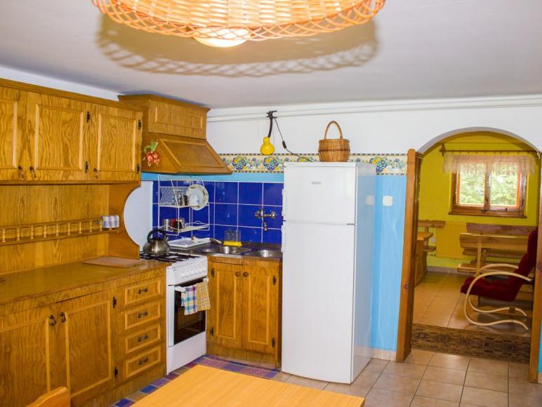 kuchnia z 12-stki