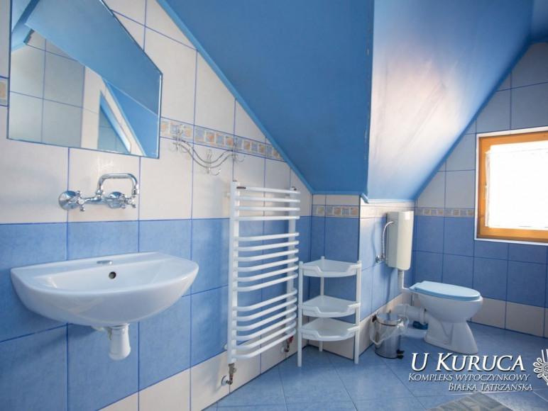 Ośrodek wypoczynkowy U Kuruca