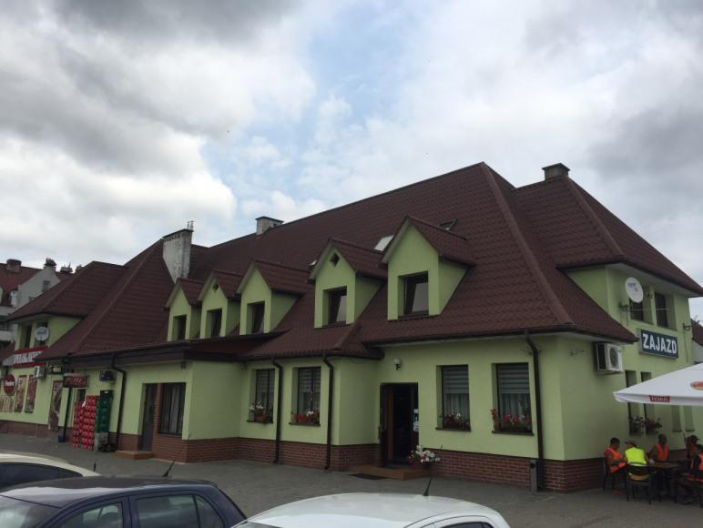 Zajazd Namysłowiak