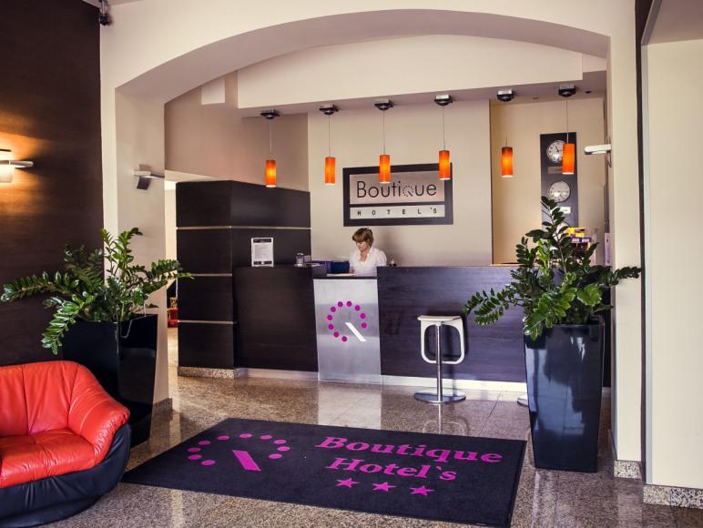 Boutique Hotel's Łódź I Milionowa