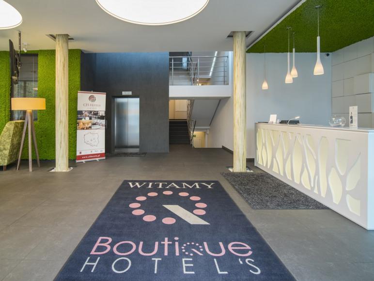 Boutique Hotel's Wrocław