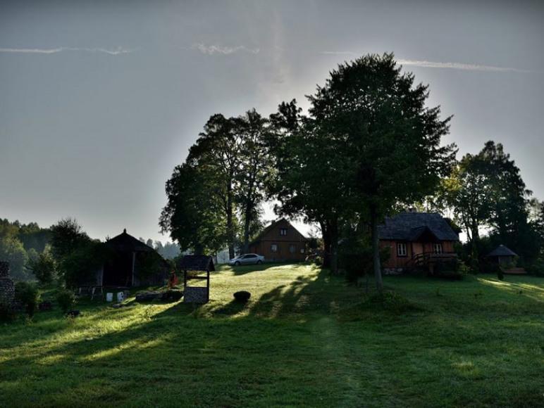 Dom w okolicy Smolnik Bekierówka