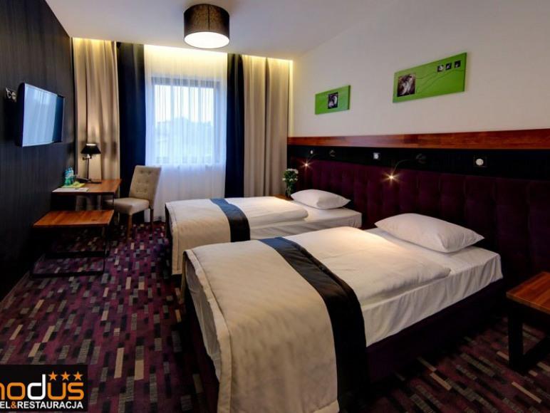 Hotel Łaziska Górne