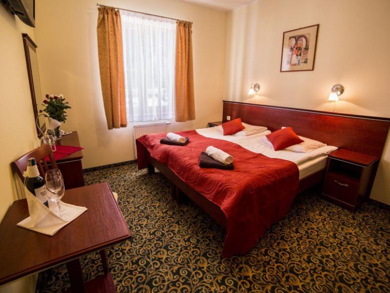 Hotel Skalite*** SPA &Wellness
