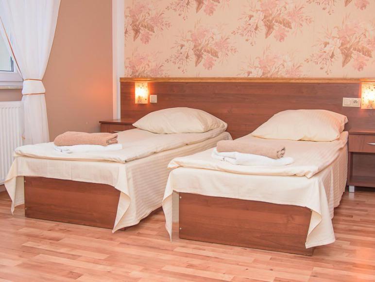 Pokój 2- lub 3-osobowy