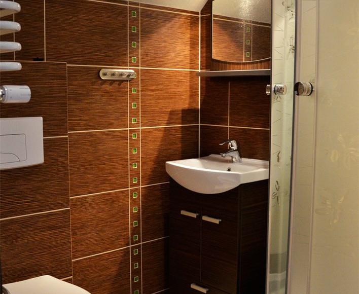 Łazienka - II piętro