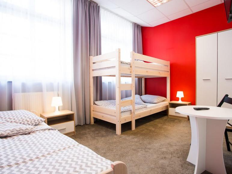 Moon Hostel Poznań