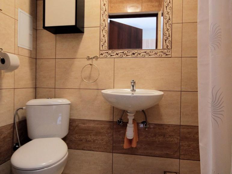 łazienka pok.2 osobowy