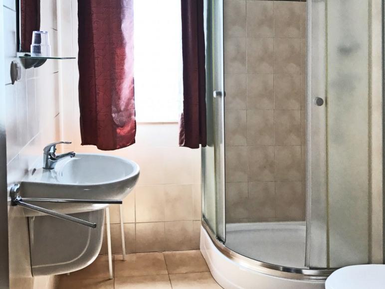 Przykład łazienki