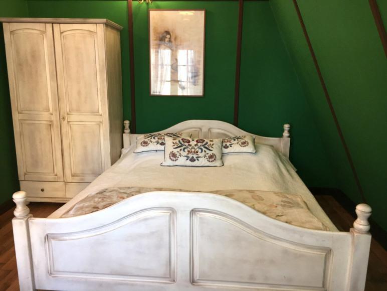 Sypialnia 3 os. piętro