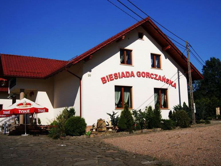 Biesiada Gorczańska