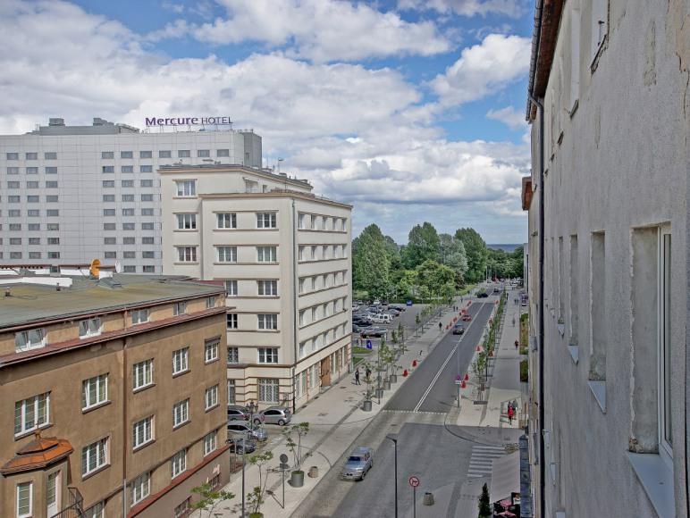 Hostel Gdynia 2017