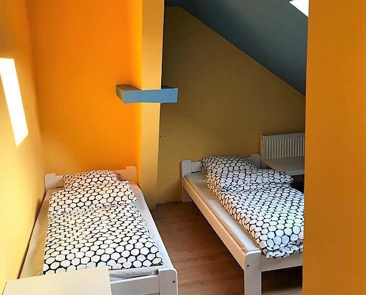 Hostel Kommnata