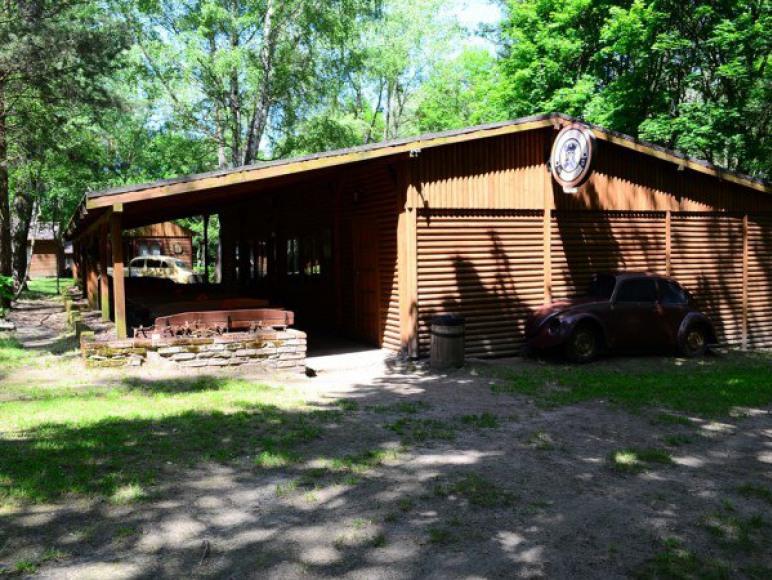 Ośrodek Wczasowy Bosman
