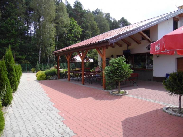 Ośrodek Wypoczynkowy Ada