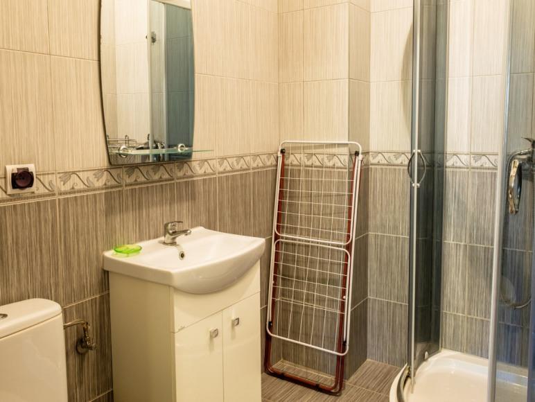 Łazienka domki 1-5