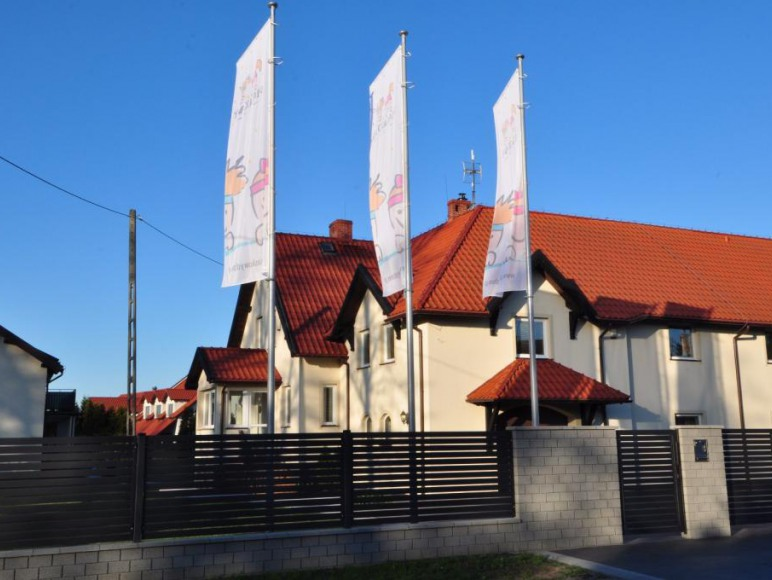 Piaskowy Dom