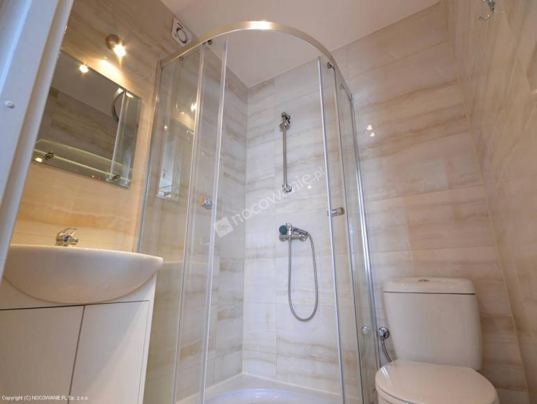 standard łazienek