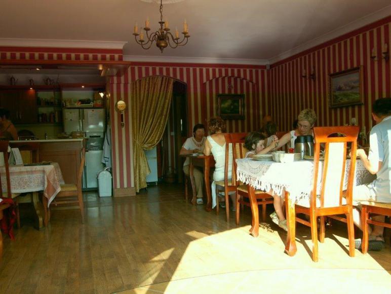Pokoje Gościnne BarbaraL Ustka