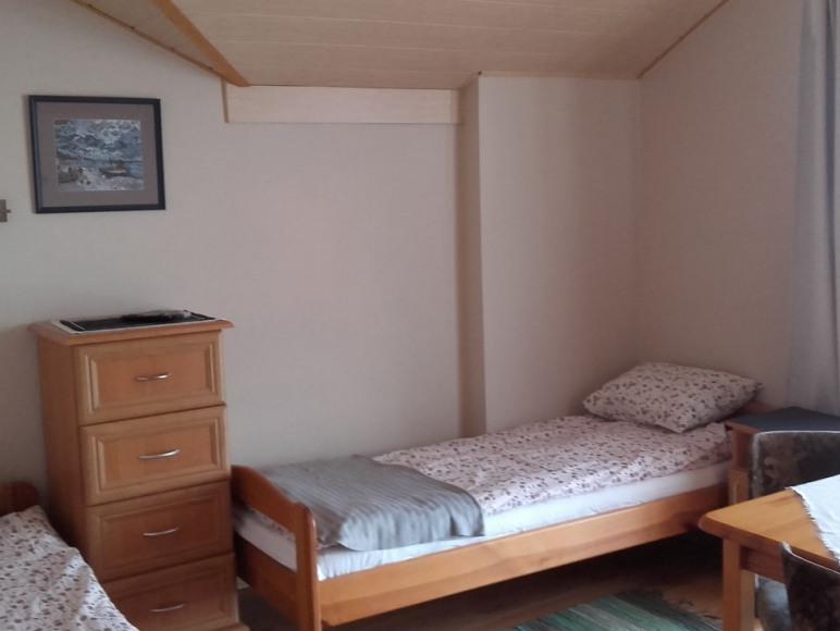 pokój trzyosobowy 3+