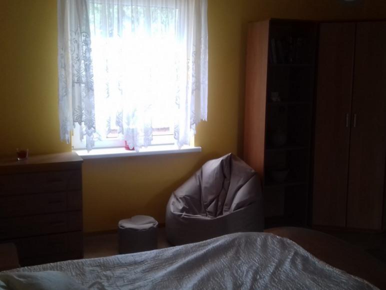 Mieszkanie u Edyty