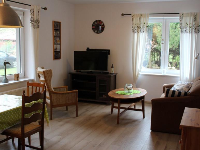 Pensjonat: apartament