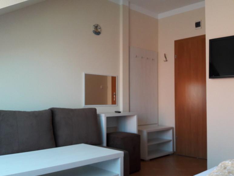 Pokoje gościnne Agnieszka w Grzybowie