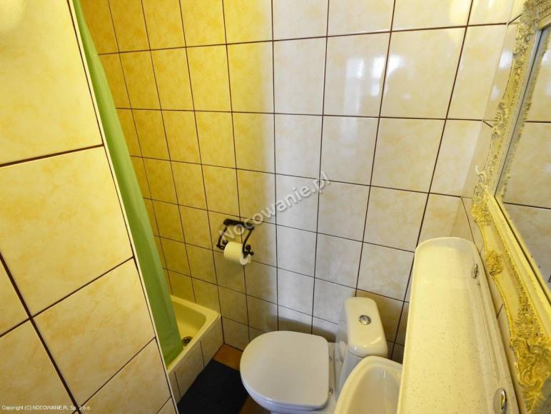 Łazienka pokój nr 3