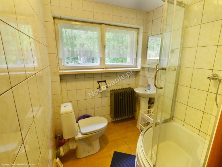 Łazienka pokój nr 7