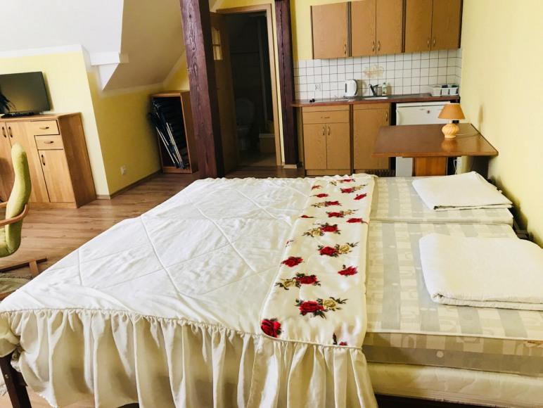 Pokoje Gościnne Klukowianka